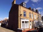 End Terrace House To Let  FILEY North Yorkshire YO14
