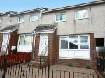 Terraced House To Let  SHOTTS Lanarkshire ML7