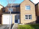 Detached House To Let  BISHOP AUCKLAND Durham DL14