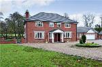 Detached House For Sale  Henley-in-Arden Warwickshire B95