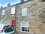 Terraced House For Sale  Whitby North Yorkshire YO21