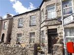 Semi Detached House For Sale  Y Felinheli Gwynedd LL56
