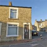 End Terrace House For Sale  Nelson Lancashire BB9