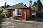 Detached Bungalow For Sale  Crewe Cheshire CW2