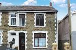 Semi Detached House For Sale  New Tredegar Glamorgan NP24