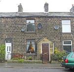 Terraced House For Sale  Keighley West Yorkshire BD22