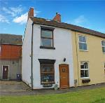 End Terrace House For Sale  Swadlincote Leicestershire DE12