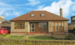 Detached Bungalow For Sale  Dundee Angus DD2