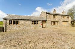 Detached House For Sale  Carnforth North Yorkshire LA6
