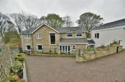 Detached House For Sale  Bradford West Yorkshire BD9