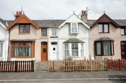 Terraced House For Sale  Newton Stewart Dumfries and Galloway DG8