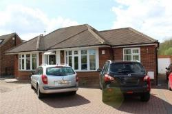 Detached Bungalow For Sale  Wakefield West Yorkshire WF3
