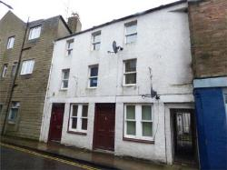 Flat For Sale  Blairgowrie Perth and Kinross PH13