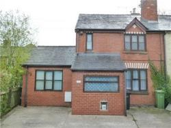 Semi Detached House For Sale  Bromyard Herefordshire HR7