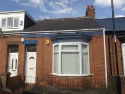 Terraced Bungalow For Sale  Sunderland Tyne and Wear SR2