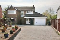 Detached House For Sale  Wrexham Wrexham LL14
