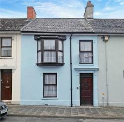 Terraced House For Sale  Cardigan Ceredigion SA43