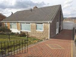 Semi - Detached Bungalow For Sale  Swansea West Glamorgan SA6