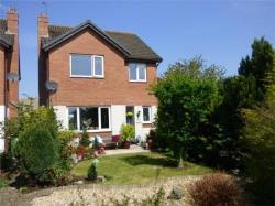 Detached House For Sale  Carlisle Cumbria CA3