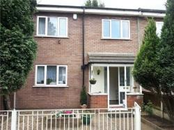 Terraced House For Sale  Manchester Greater Manchester M40