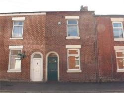 Terraced House For Sale  Preston Lancashire PR5