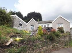 Detached Bungalow For Sale  Neath Glamorgan SA11