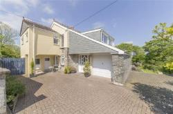 Detached House For Sale  Camelford Cornwall PL32