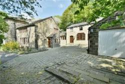 Semi Detached House For Sale  Todmorden West Yorkshire OL14
