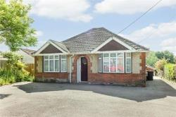 Detached House For Sale  Southampton Hampshire SO32