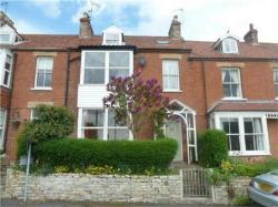 Terraced House For Sale  Thornton Dale North Yorkshire YO18