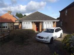 Detached Bungalow For Sale  Huntingdon Cambridgeshire PE26