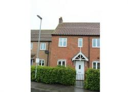 End Terrace House For Sale  Lincoln Lincolnshire LN3