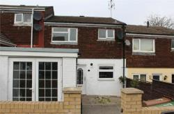 Terraced House For Sale  Caerphilly Glamorgan CF83