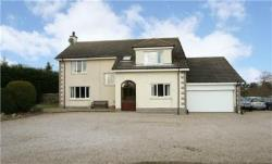Detached House For Sale  Aberdeen Aberdeenshire AB12