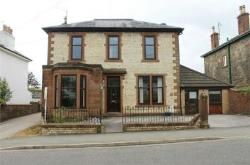 Detached House For Sale  Castle Douglas Dumfries and Galloway DG7