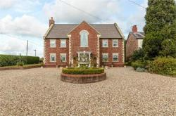 Detached House For Sale   Cheshire CW12