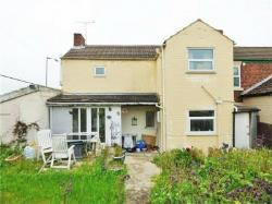 Semi Detached House For Sale  Chesterfield Derbyshire S45