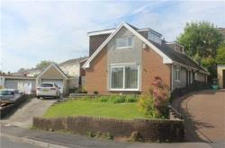 Detached House For Sale  Blackwood Glamorgan NP12
