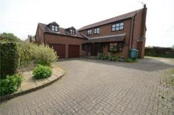 Detached House For Sale  Lincoln Lincolnshire LN4