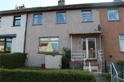 Terraced House For Sale  Cumnock Ayrshire KA18