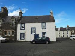End Terrace House For Sale  Lauder Scottish Borders TD2