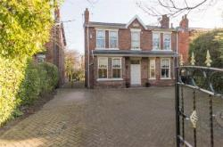 Detached House For Sale  Liverpool Merseyside L37