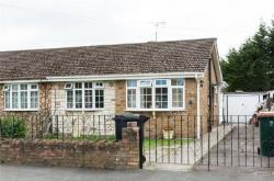 Semi - Detached Bungalow For Sale  Newport Gwent NP19