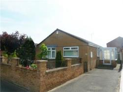 Detached Bungalow For Sale  Chesterfield Derbyshire S42