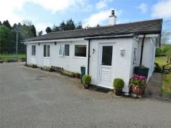 Detached House For Sale  Corwen Conwy LL21