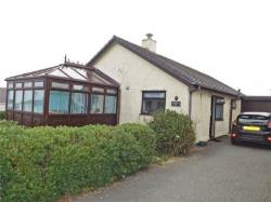 Detached Bungalow For Sale  Amlwch Isle Of Anglesey LL68