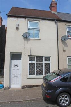 End Terrace House For Sale  Birmingham West Midlands B21
