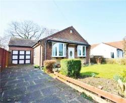 Detached Bungalow For Sale  Cheadle Greater Manchester SK8