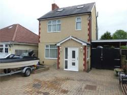Detached House For Sale  Newport Gwent NP19