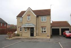 Detached House For Sale  Barnsley South Yorkshire S72